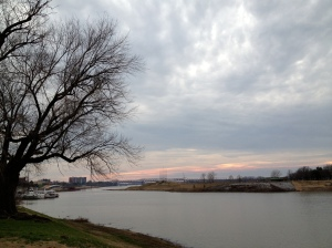 Riverfront park - Memphis, TN