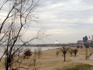 Riverfront Park - Memphis