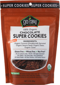 go raw cookies