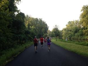 VIA Lehigh Valley Marathon