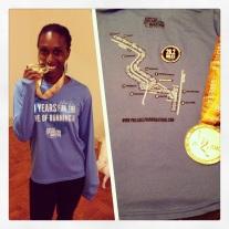 Philly Marathon