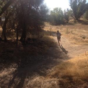 Sierra Trail Half Marathon_7
