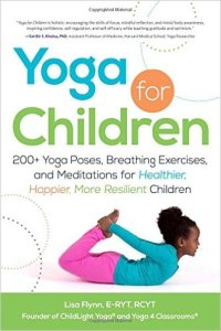 yogaforchildren